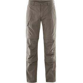 Maier Sports Saale Pantaloni lunghi Uomo Short marrone